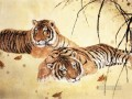 tigers pictures chinese