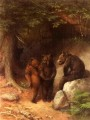So You Wanna Get Married Eh William Holbrook Beard Lustiges Haustiere