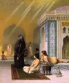 Harem Pool Arabien Jean Leon Gerome