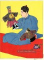Marionetten Chinoisen chinois 1935 China Themen