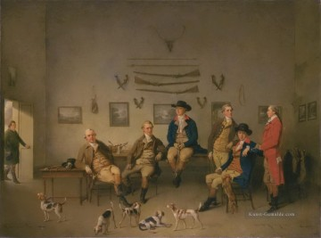 Jagd Werke - hunters at home