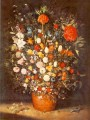 Bouquet 1603 Jan Brueghel the Elder Blume