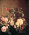 Still Life With Blumen And Fruit Jan Davidsz de Heem Blume