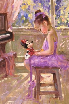 Disney Galerie - Minnie Mouse Joyful ist Disney
