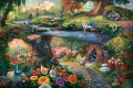 Disney Alice im Wunderland Disney