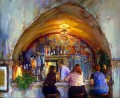 La Colombe D oder Café Bar