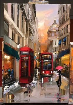 City Galerie - LONDON city KG