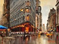 New York KG cityscapes