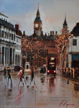 City Galerie - Whitehall London II City KG