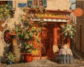 Colors of Provence shops