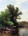 Driften Alfred Thompson Bricher