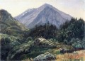 Berglandschaft Schweiz Landschaft William Stanley Haseltine