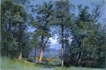Coppet See Geneva Szenerie William Stanley Haseltine Wald