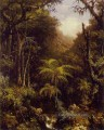 Brazilian Forest ATC romantische Martin Johnson Heade