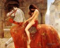 Lady Godiva John Collier Classical Nackt