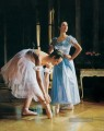 Nacktheit Ballett 98