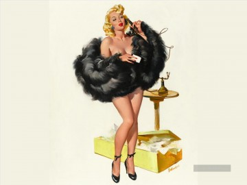 Joy Kunst - Joyce Ballantyne 1 pin up
