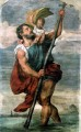 Saint Christopher Titian