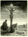 Crucifixion of Christ religion Carl Heinrich Bloch