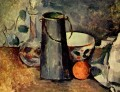 Stillleben Paul Cezanne