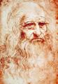 da Vinci Ölgemälde