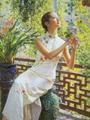 Chinesische Gemälden