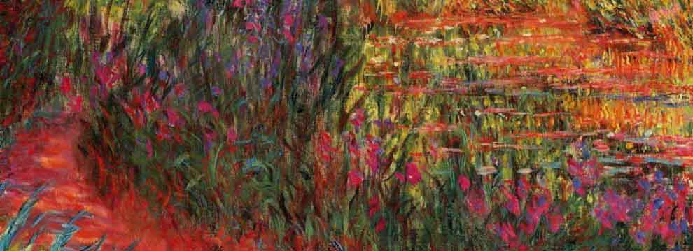 Monet Gemälde