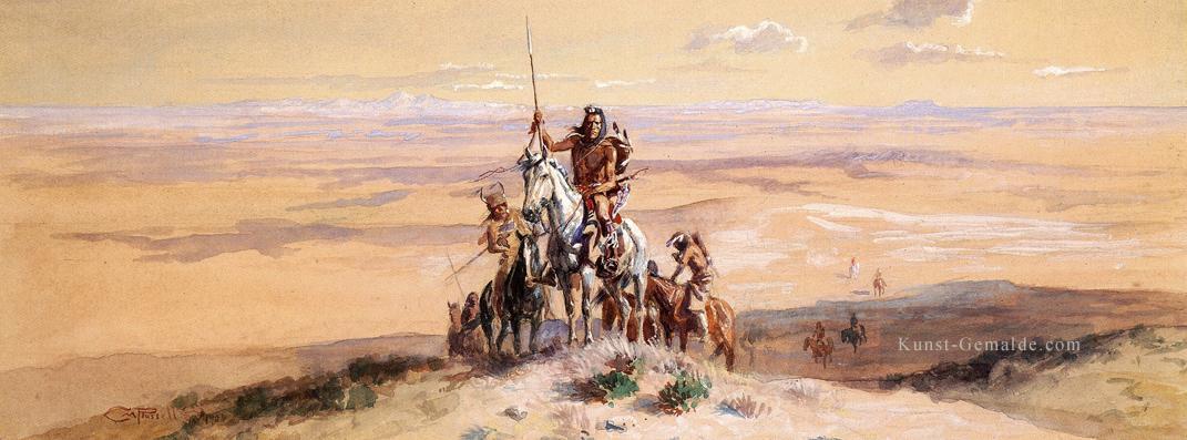 indianer plains indianer westlichen amerikanischen charles