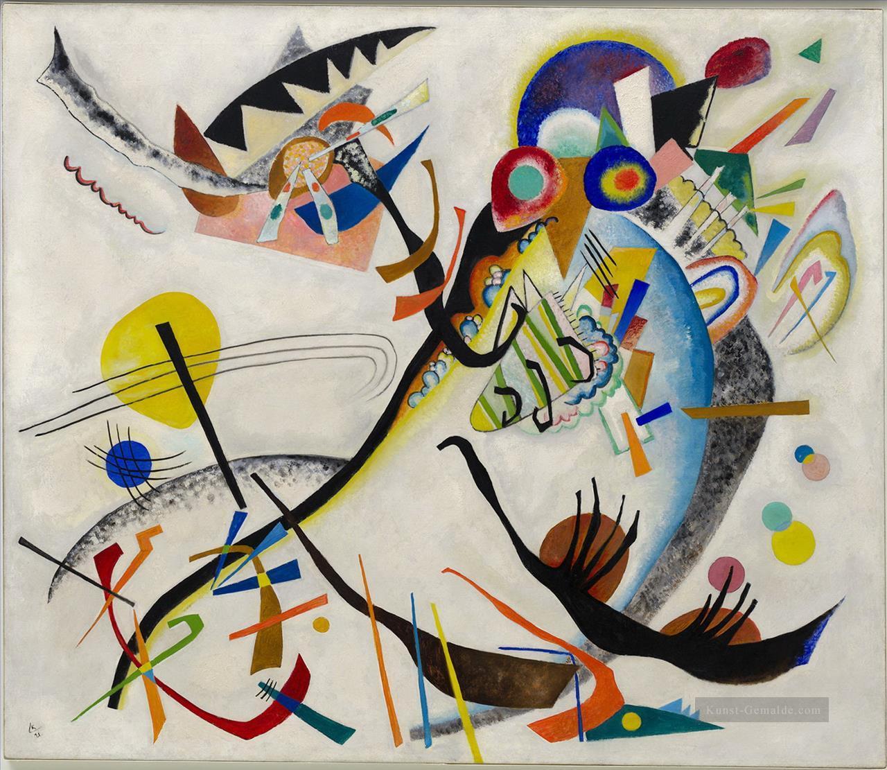 blue segment blaues segment wassily kandinsky lgemlde - Wassily Kandinsky Lebenslauf