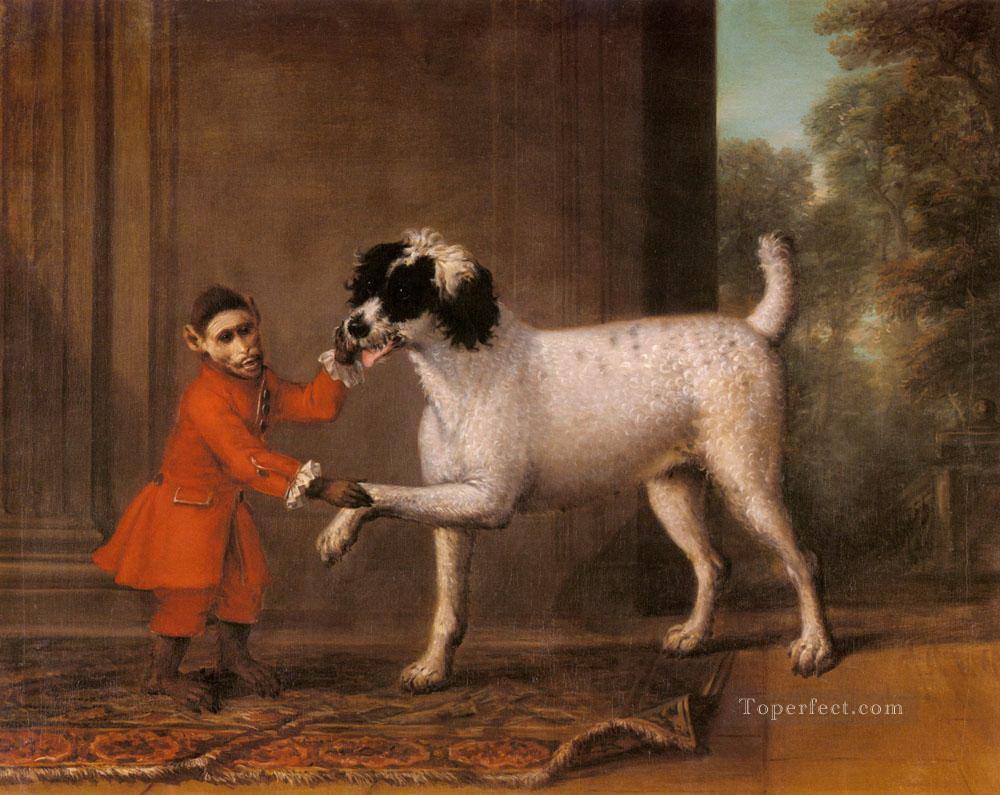Großartig Haustier Affe Galerie Von Zu Thomas Osborn Lustiges John Wootton Ein