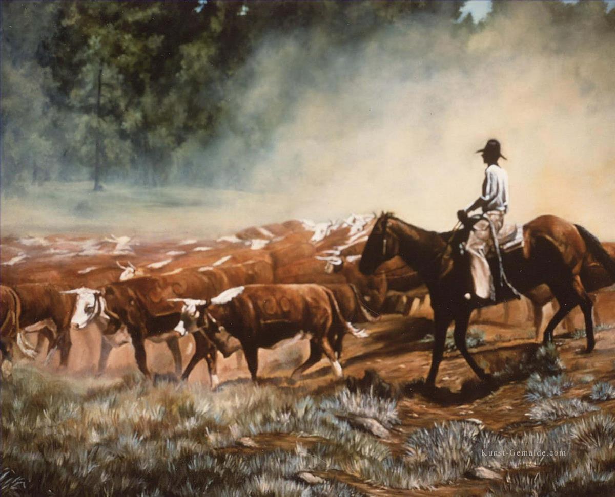 cowboy cowherd gem228lde mit 246l zu verkaufen